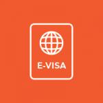 Certain nationalities qualify for e-visas