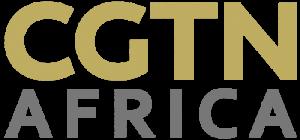 CGTN Africa logo
